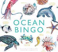 Ocean Bingo - Magma for Laurence King
