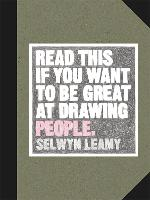 Read This if You Want to be Great at Drawing People