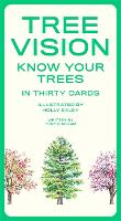 Tree Vision: Know Your Trees in 30 Cards