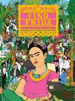 Find Frida (Hardback)