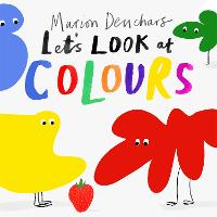 Let's Look at... Colours (Board book)