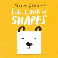 Let's Look at... Shapes (Board book)