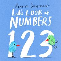 Let's Look at... Numbers (Board book)