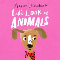 Let's Look at... Animals (Board book)