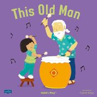 This Old Man - Classic Books with Holes Soft Cover (Paperback)