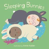 Sleeping Bunnies - Baby Board Books (Board book)