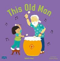 This Old Man - Classic Books with Holes Board Book (Board book)