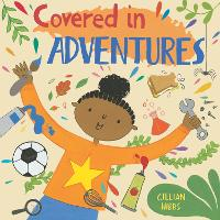 Covered in Adventures (Paperback)