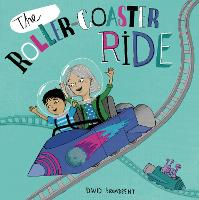 The Roller Coaster Ride - Child's Play Library (Paperback)