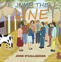 Jump the Line (Paperback)