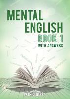 Mental English: Book One (Hardback)