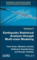 Earthquake Statistical Analysis through Multi-state Modeling (Hardback)