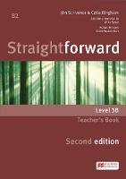 Straightforward split edition Level 3 Teacher's Book Pack B