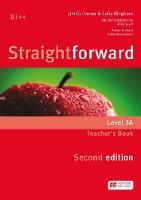 Straightforward split edition Level 3 Teacher's Book Pack A