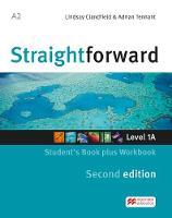 Straightforward split edition Level 1 Student's Book Pack A