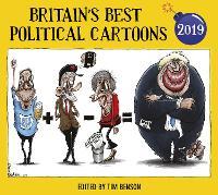 Britain's Best Political Cartoons 2019