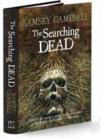 The Searching Dead - The Three Births of Daoloth 1 (Hardback)