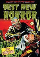 Best New Horror (Paperback)