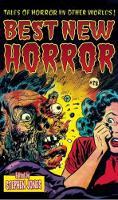 Best New Horror #28 (Paperback)