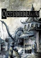 Octoberland (Hardback)