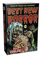 Best New Horror #29 (Paperback)