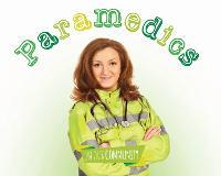 Paramedics - In Our Community (Hardback)