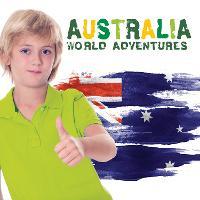 Australia - World Adventures (Hardback)