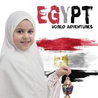 Egypt - World Adventures (Hardback)