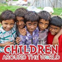 Children - Around The World (Hardback)