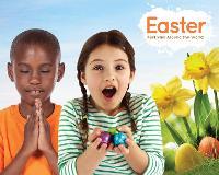 Easter - Festivals Around the World (Hardback)