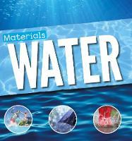 Water - Materials (Hardback)