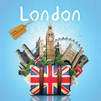 London - A City Adventure In (Hardback)