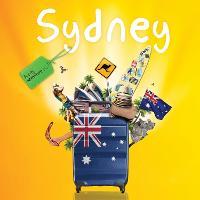 Sydney - A City Adventure In (Hardback)
