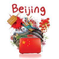 Beijing - A City Adventure In (Hardback)