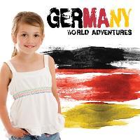 Germany - World Adventures (Hardback)
