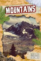 Mountains - Habitats and Biomes (Hardback)