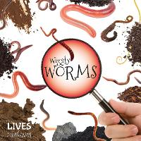Wiggly Worms - The Lives of Minibeasts (Hardback)