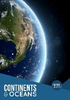 Continents and Oceans - Discover and Learn (Hardback)