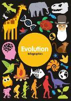 Evolution - Infographics (Hardback)