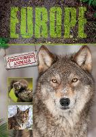 Europe - Endangered Animals (Hardback)