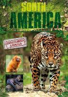 South America - Endangered Animals (Hardback)