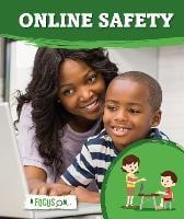 Online Safety - A Focus On... (Hardback)