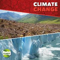 Climate Change - Protecting Our Planet (Hardback)