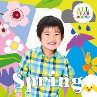 Spring - All Year Round (Hardback)