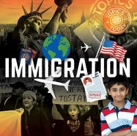 Immigration - World Issues (Hardback)