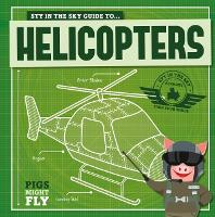 Helicopters - Pigs Might Fly! (Hardback)