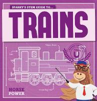Trains - Horse Power (Hardback)