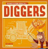 Diggers - Horse Power (Hardback)