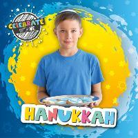 Hanukkah - Celebrate with Me (Hardback)