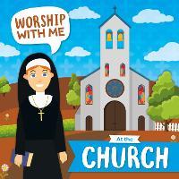 At the Church - Worship With Me (Hardback)